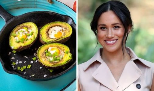 Brunch recipe: How to make Meghan Markle's favourite baked eggs and avocado brunch