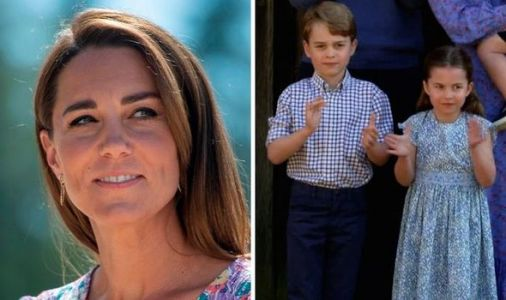 Kate Middleton shock: HUGE secret Kate may be keeping from Prince George and Charlotte