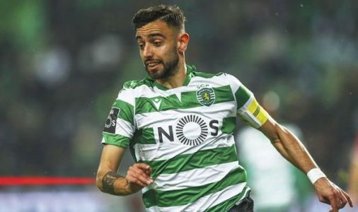 Man Utd fans buzzing after Sporting Lisbon drop major Bruno Fernandes transfer hint