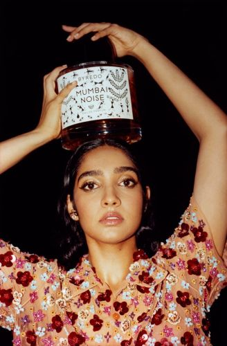 Diet Paratha and BYREDO join forces to celebrate Indian artistry