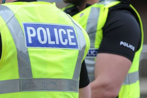 Drugs worth £10,000 and £40,000 in cash seized after police raid