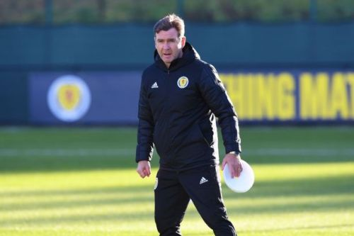 Scotland coach Peter Grant warns dropouts they're risking international future