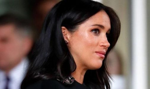 Meghan Markle issues emotional tribute to 'Justice of Courage' Ruth Bader Ginsburg