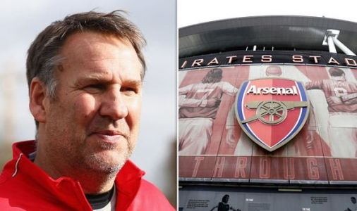 Paul Merson gives verdict on next Arsenal manager with prediction ahead of Man City clash
