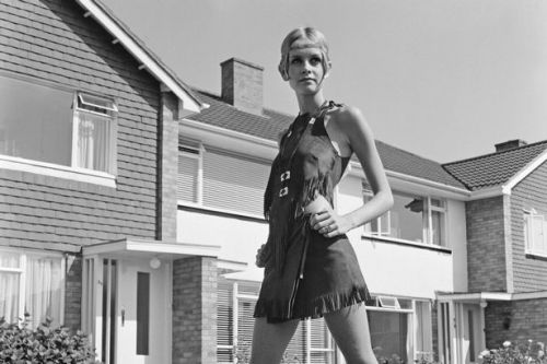 Mini-skirt named most iconic fashion statement of all time