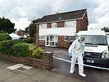 Murder probe launched after woman, 88, is found dead in garden