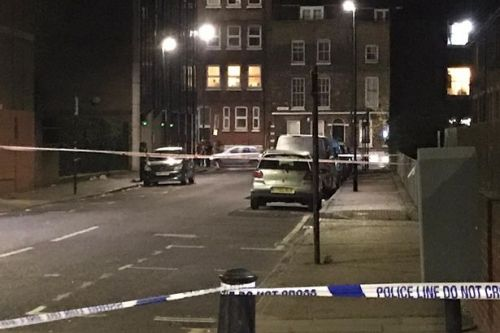 Whitechapel 'murder': Man 'shot in head' in east London dies as probe launched