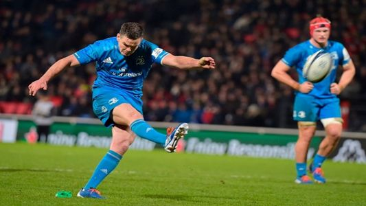 European Champions Cup: Contenders Leinster to edge past Northampton
