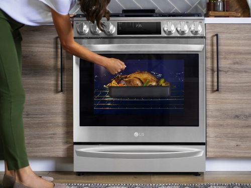 11 best home appliances and fixtures of CES 2021