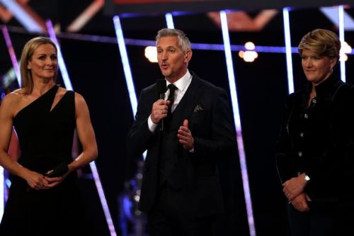 Gary Lineker mistakenly declares Ben Stokes as winner of Sports Personality of the Year