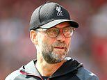 Liverpool boss Jurgen Klopp dismisses any idea that Premier League title race is already over