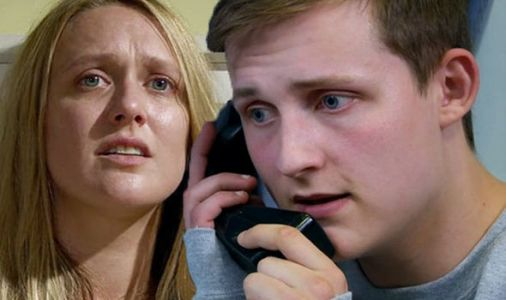 Emmerdale spoilers: Rebecca White RESCUED but there's a major problem in Mrs Sykes twist