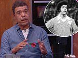 Chris Kamara speaks out on racism as he recalls being forced to drink a pint outside a pub in 1975