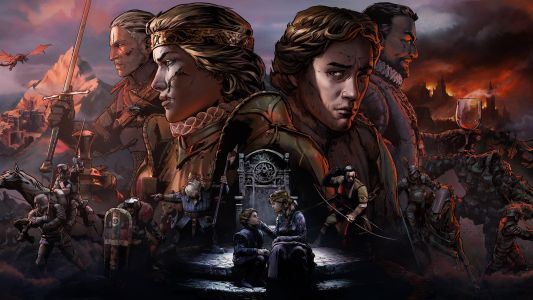 """Thronebreaker showed GOG that """"exclusives don't work for us"""""""