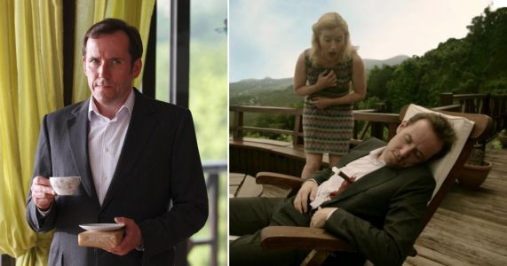 Ben Miller makes shock return to Death in Paradise after being killed off in series 3