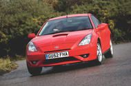 Toyota files Celica trademark in US, fuelling fresh speculation