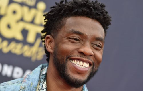 Chadwick Boseman to receive special posthumous MTV Movie & TV Awards honour