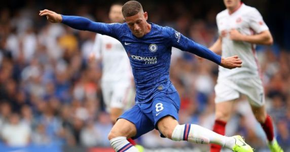 Smith explains why Chelsea star will 'thrive' at Villa as loan deal agreed