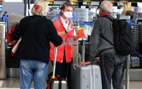Coronavirus Q&A: When will travel restrictions be lifted? How can I get a holiday refund? Our travel expert answers your questions