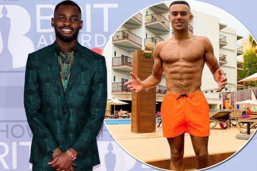 Love Island's Wes Nelson is collaborating with Brit winner Dave the rapper
