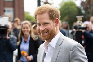 Water Cooler Chat: From Prince Harry's birthday to London Fashion Week