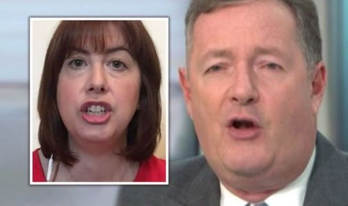 'Who is going to pay for it?' Piers Morgan explodes at Labour MP in GMB 'wealth tax' row
