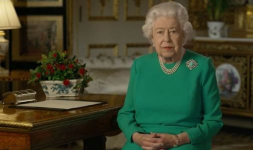 Queen's speech: Her Majesty's address to nation watched by over 20 million