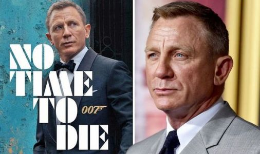 James Bond 25: No Time To Die star reveals dramatic CHANGE to film 'Never had that before'