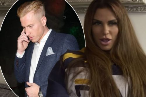 Katie Price makes jibe at exes as she reveals what she wants in a man after Kris Boyson split