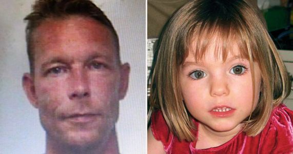 Madeleine McCann suspect appealing rape conviction and demanding to be freed