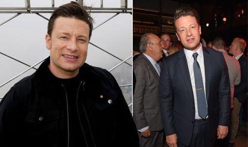 Jamie Oliver health: 'I still struggle with it today' The TV chef on his disorder