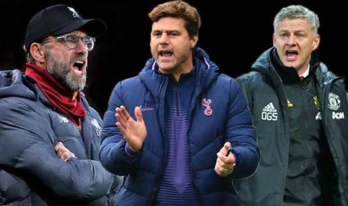 Mauricio Pochettino tipped to replace Man Utd boss Solskjaer because of Jurgen Klopp