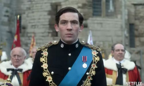 The Crown first full-length trailer teases Prince Charles and Camilla romance