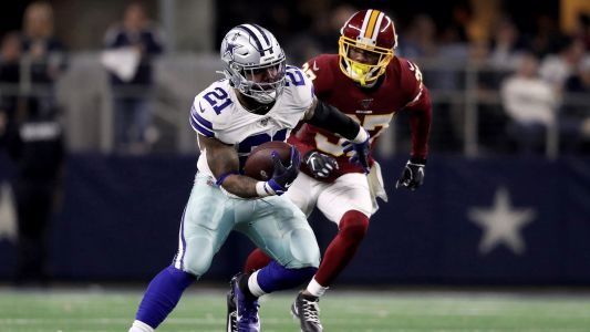 Cowboys vs Washington live stream: how to watch NFL week 7 online from anywhere