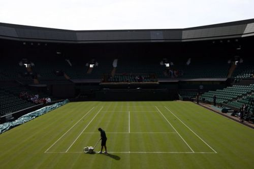 Wimbledon 2020 cancelled as organisers plan to support players and staff