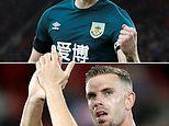 Ben Mee praises 'true leader' Jordan Henderson for instigating playerstogether initiative