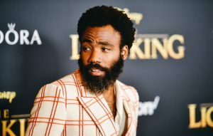 Donald Glover's cameo was cut from 'Spider-Man: Far From Home'