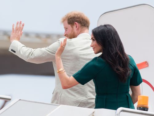 Meghan Markle and Prince Harry just made their final appearance as working royals - here's how much money they'll need to maintain their lavish lifestyle independent of the crown