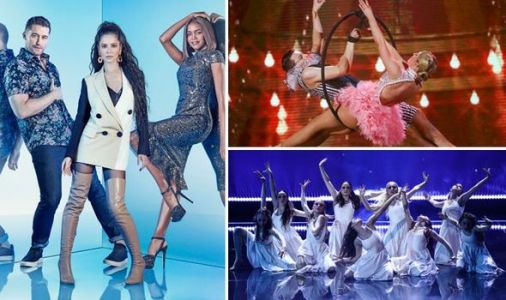 The Greatest Dancer 2019: Who left The Greatest Dancer tonight?