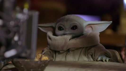 9 New Minutes of Baby Yoda Magic Will Make Your Day