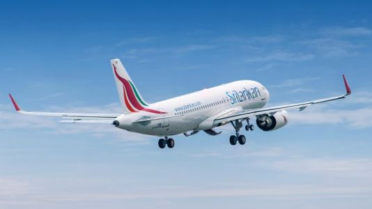 Sri Lankan Airlines announces flights to select destinations