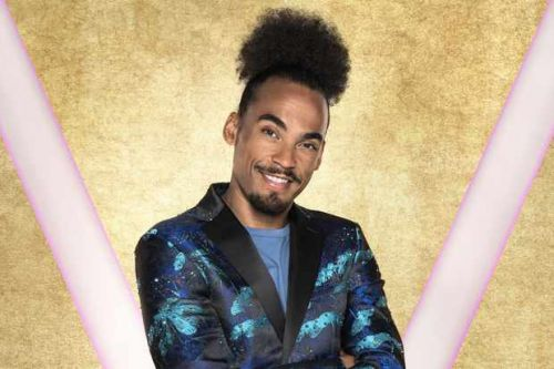 Who is Dev Griffin? Meet the Strictly Come Dancing contestant and Radio 1 DJ