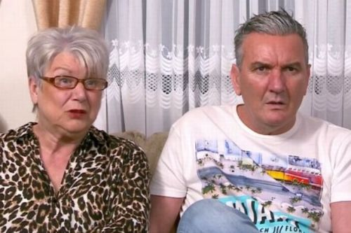 Gogglebox star Lee Riley shares rare glimpse of his long-term boyfriend
