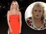 Lucy Fallon vows to return to Coronation Street following her resignation
