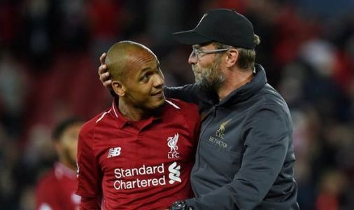Liverpool news: Why Jurgen Klopp deserves Fabinho credit after Man Utd win - ex-Reds star