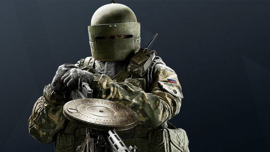 Rainbow Six Siege Tachanka rework fully revealed