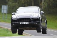 Used car buying guide: Porsche Cayenne