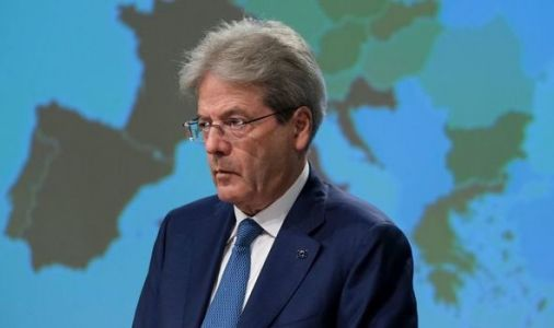 EU warning: Eurozone risks being torn to shreds over COVID crisis, says own Commissioner