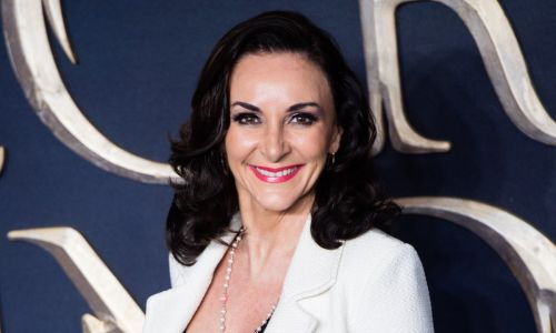 Shirley Ballas' honesty on the cosmetic treatments she's had is so refreshing