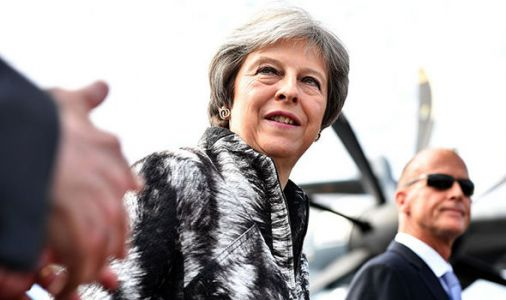 Brexit news: Will Theresa May call a second referendum on Brexit?